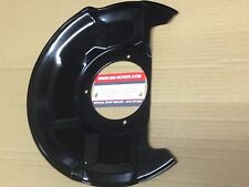 ROVER 25 200 MG ZR FRONT BRAKE DISC SHIELD SEC100180 FITS EITHER SIDE