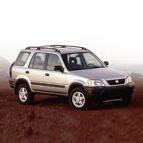 Honda CRV 1995-2001 Repair Workshop Service Manual