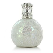 Ashleigh & Burwood The Pearl Glass Mosaic Fragrance Lamp Small PFL635 Gift