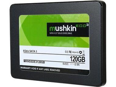 Mushkin Enhanced ECO3 120GB Internal SSD