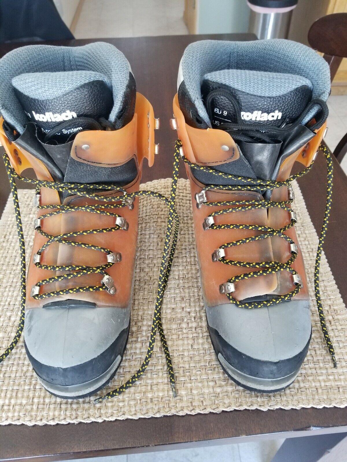 Klofasch Degre  Plastic Mountaineering Boot  online sale