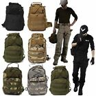 New Outdoor Sport Camp Hiking Shoulder Bag Military Tactical Backpack Rucksack