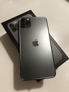Apple-iPhone-11-Pro-Max-256GB-Midnight-Green-Unlocked-A2161