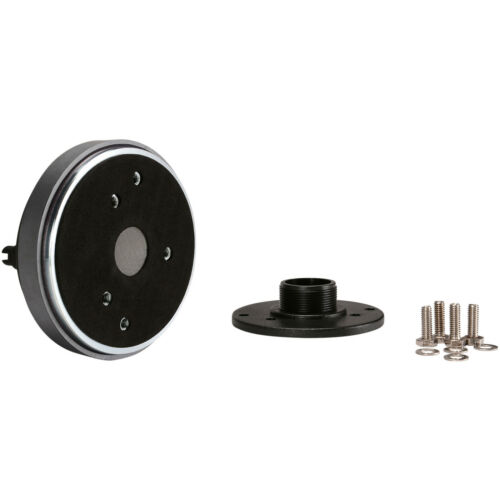 "PRV Audio D280Ti-B 1/"" Titanium Horn Driver 8 Ohm 2//3-Bolt"