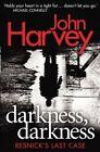 Darkness, Darkness by John Harvey (Paperback, 2014)