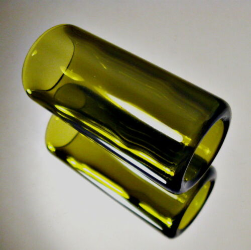 Real BottleNeck Guitar Slide Hand Polished Best in the US