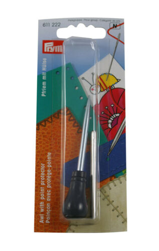 Prym Awl With Point Protector 611222
