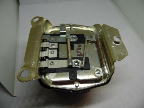 Voltage Regulator Standard VR-103 NEW VINTAGE