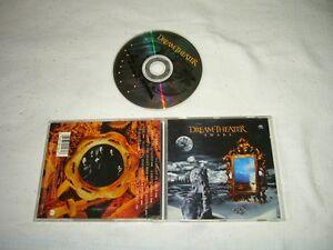Dream-Theater-Original-1994-Awake-CD-METAL