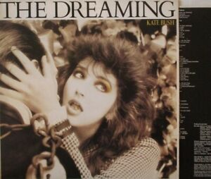 KATE-BUSH-The-Dreaming-VINYL-LP