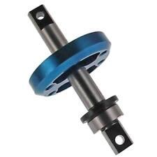 HRASCP125T Hot Racing SCP125T Steel Locked Diff Hub Spool SCX10