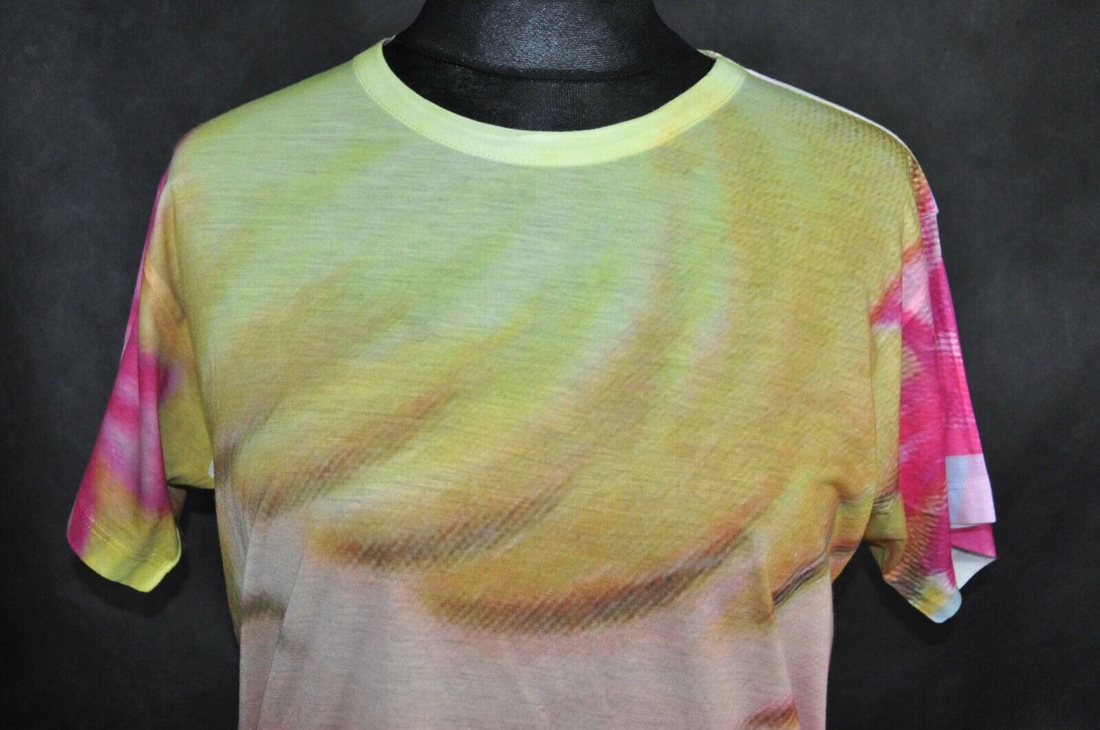 MEADHAM KIRCHHOFF FOR TOPSHOP   DOLLY  TEE size … - image 2