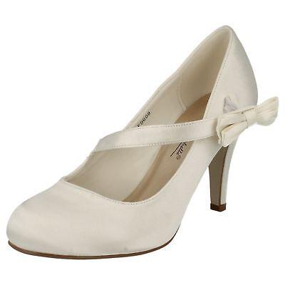 Anne Michelle Boda Para Damas Zapatos de salón