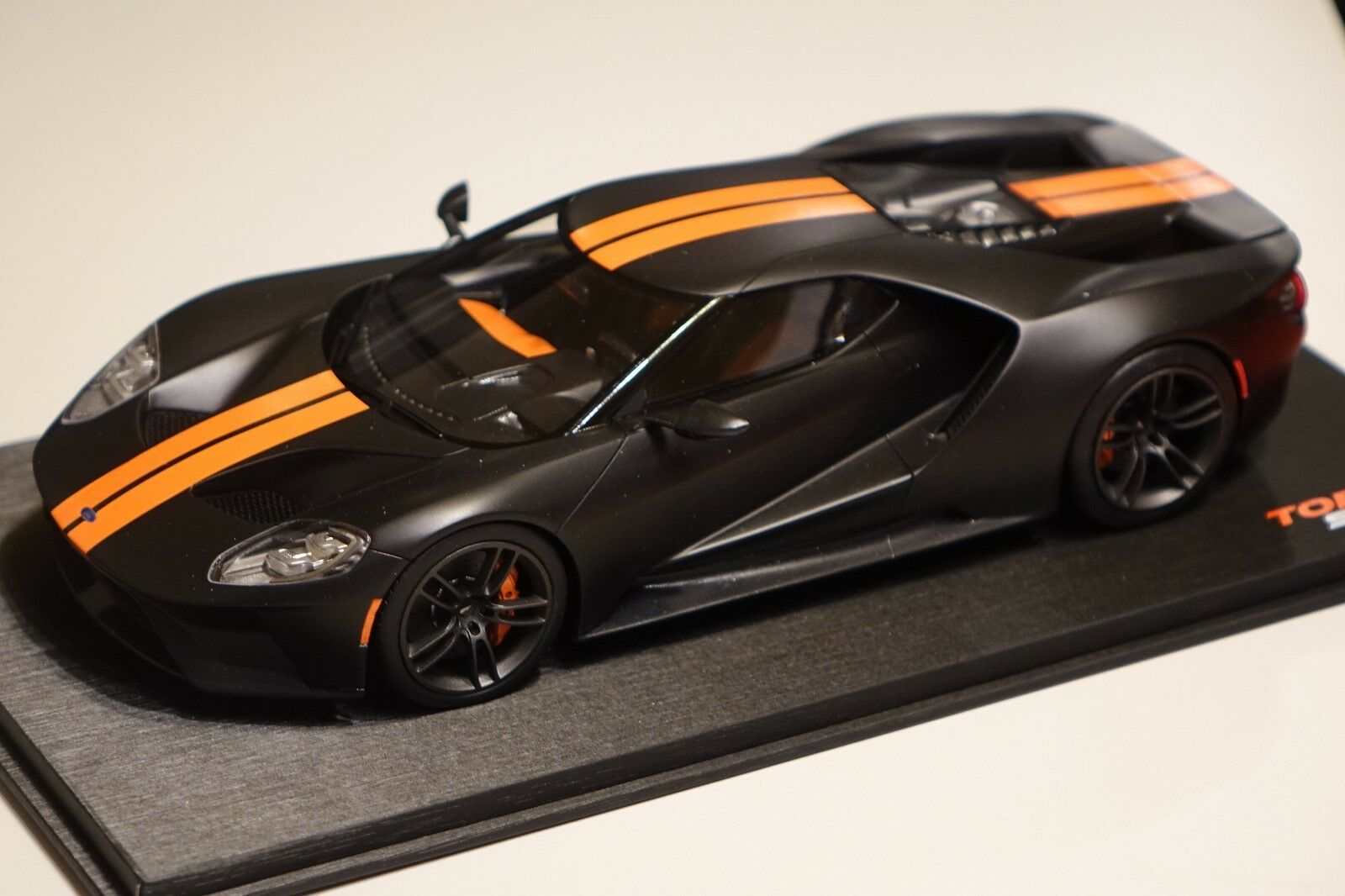2015 Of Gt Noir 999 Speed Mat Ts0092 Ford Orange Nouveauamp; Neuf 1 hxrdtsBoQC
