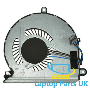 CPU-Cooling-Fan-for-Hp-15-au083sa-15-au114na-15-au129na-15-au150sa-Pavilion