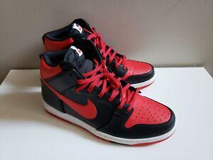 Nike Dunk High Bred CMFT Size 10   eBay