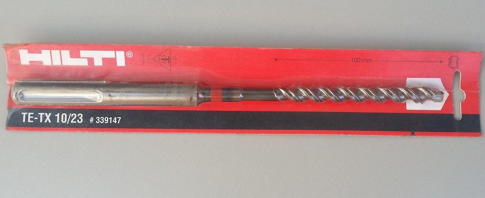 Hilti TE-TX 15 33 Bohrer SDS Top auch passend für Bosch 60% Rabatt Hammerbohrer