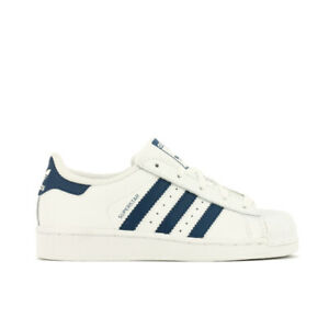 Adidas-Superstar-C-Sneaker-Bambini-F34164-Ftwr-White