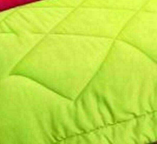 Einfarbig Ultra Weich Leichtes 1800 Anzahl Wendbar Mikrofaser Bettdecke