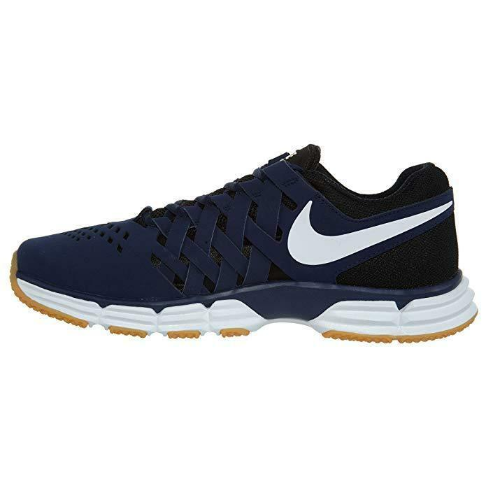 Men's Brand New Nike Lunar Fingertrap TR Athletic Fashion Sneakers [898066 414]
