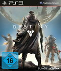 Destiny (Sony PlayStation 3, 2014, DVD-Box)