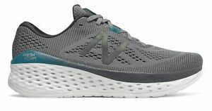 New-Balance-Men-039-s-Fresh-Foam-More-Shoes-Grey