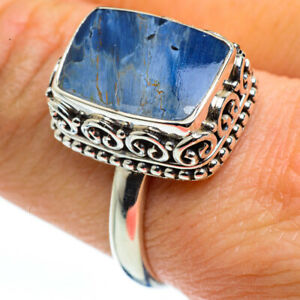 Pietersite 925 Sterling Silver Ring Size 9 Ana Co Jewelry R45699F