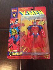 1994 Marvel X-Men Gladiator - Toy Biz -- MISP