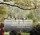 Thomas TallisSecret Garden-Chorwerke von Oreilly,Ensemble Europeen,William Byrd (2009)
