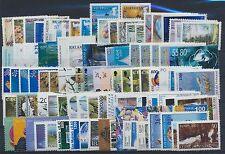 Cept Jahrgang 2001 postfrisch in den Hauptnummern kompl.........................