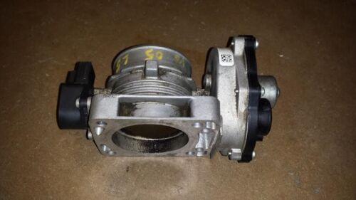 2003 2004 2005 LINCOLN LS V6 3.0 THROTTLE BODY 3L5E-AD