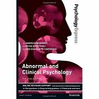 Abnormal and Clinical Psychology: (Undergraduate Revision Guide) by Philip John Tyson (Paperback, 2014)