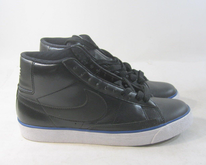 Nike blazer elevato elevato elevato (squadra nera royal white) 315877-006 - 41 8acf6b
