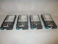 4 Hard Disk Ultrastar Hitachi 300GB DKR2F-J30FC Fibre Channel Hard Drive all 4