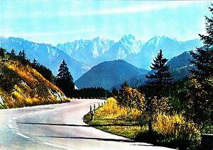 Deutsche-Alpenstrasse-Ansichtskarte