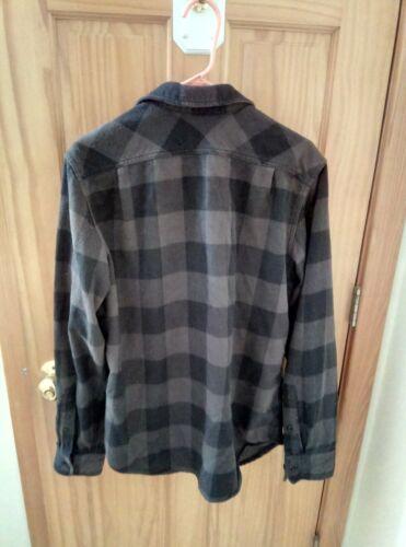 Filson vintage flannel work shirts