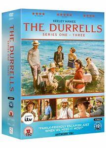 The-Durrells-Series-1-3-DVD
