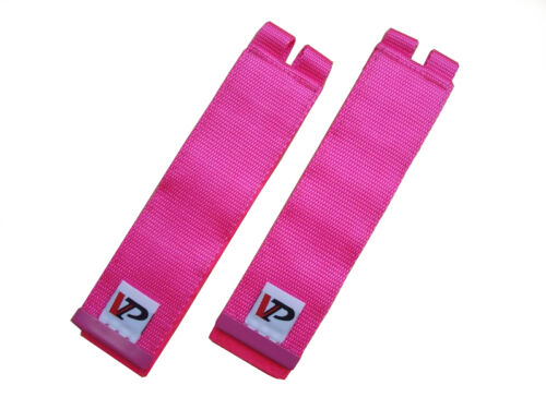 VP Components VP-730 Fixie Bike Fixed Gear Track Bicycle Pedal Straps BMX