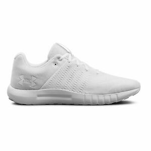 Under-Armour-Mens-Micro-G-Pursuit-Trainers-Runners-Lace-Up-Breathable