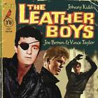 The Leather Boys von Various Artists (2014)