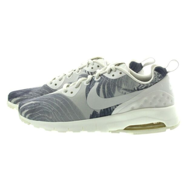 Nike 844890 Womens Air Max Motion Print Lightweight Breathable Shoes Sneakers