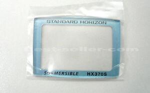 Standard Horizon,HX-370 Window RA0588600(9) (Original) Vertex,Horizon,Yaesu part