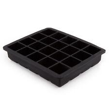 Zenware 20 Cube Silicone Ice Tray Mold