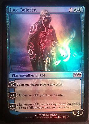 *MRM* FR//VF Jace Beleren MTG Magic LRW