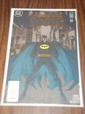 BATMAN SHADOW OF THE BAT #35 DC COMICS DARK KNIGHT NM FEBRUARY 1995
