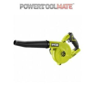 Details about Ryobi R18TB-0 One+ Toolshop Blower (Zero Tool)