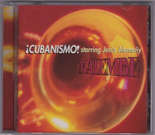 1 of 1 - Cubanismo - Malembe - CD (HNCD1411 Hannibal U.S.A.)