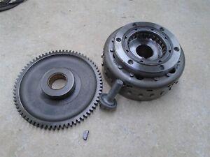 Suzuki 650 SV SV650-S SV650S Used Engine Starter Clutch