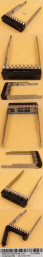 """Aftermarket RD650 RD550 RD450 3.5/"""" HDD Tray Caddy 03T8898 03T8897 SM10A43752"""