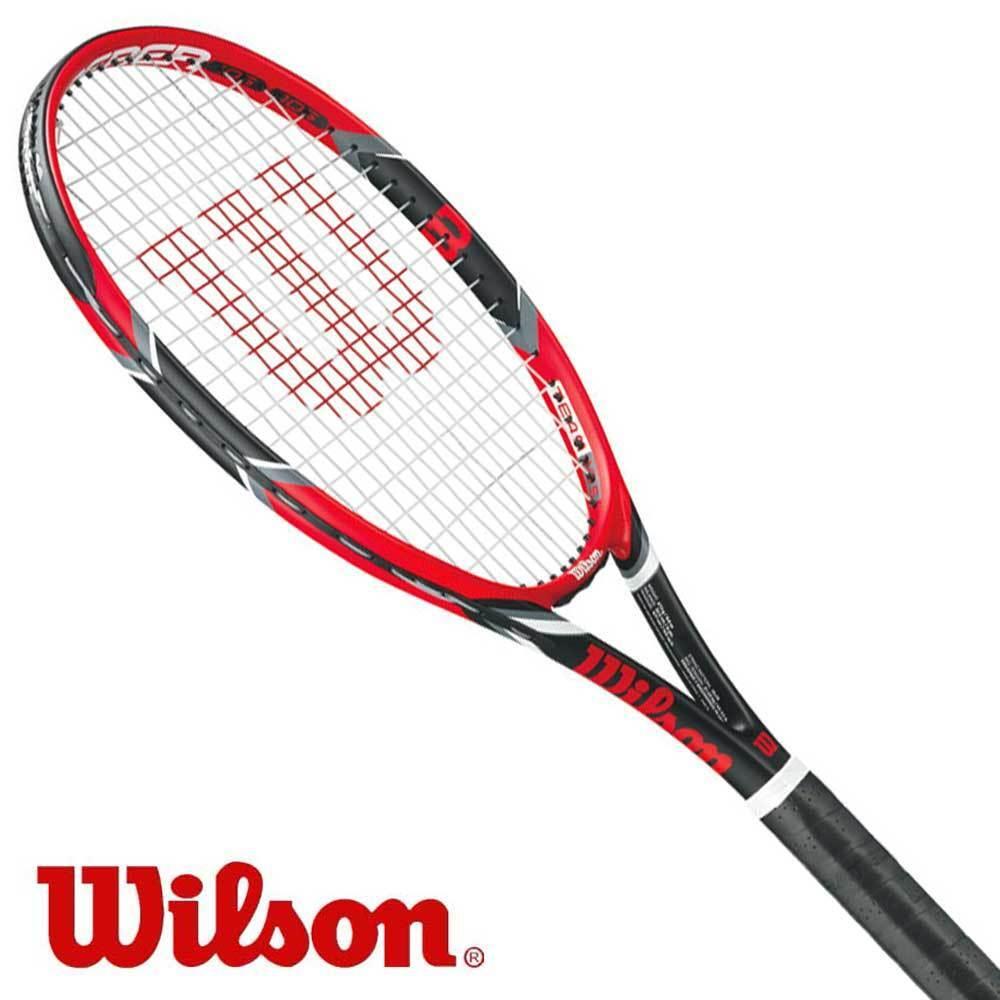 Wilson FEDERER FEDERER FEDERER TEAM 105  -  Tennisschläger 2015 besaitet  -    | Sonderangebot  | Stil  | Rabatt  4c21cc